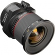 SAMYANG 24 mm f/3,5 Tilt-Shift ED AS UMC pro Canon EOS M