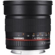 SAMYANG 85 mm f/1,4 AS IF MC pro Fujifilm