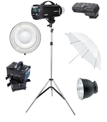 FOMEI Panther Pro 2000/Digital Pro X 500