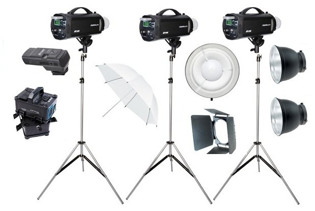 FOMEI Panther Pro 2000/Digitalis 600/600/400