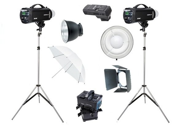 FOMEI Panther Pro 2000/Digitalis 600/400