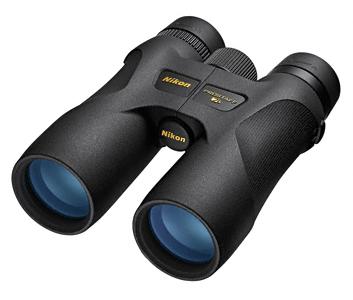 NIKON 10x42 PROSTAFF 7S - dalekohled
