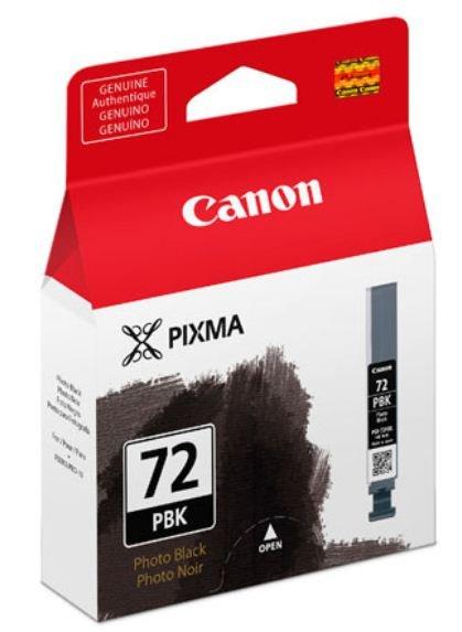 CANON Náplň PGI-72PBK