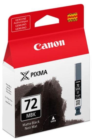 CANON Náplň PGI-72MBK