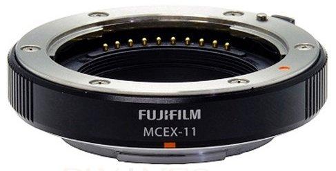 FUJIFILM Mezikroužky MCEX-11