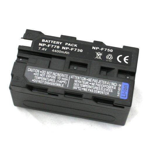APUTURE akumulátor NP-F750