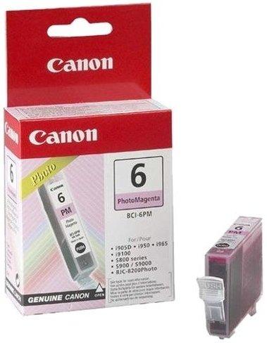 CANON Náplň BCI-6PM