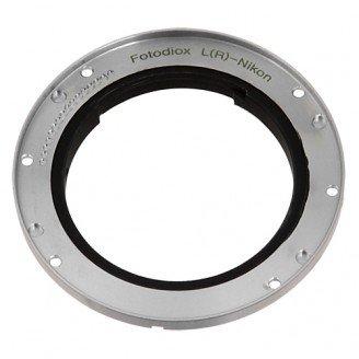 FOTODIOX adaptér objektivu Leica R na tělo Nikon