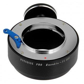 FOTODIOX adaptér objektivu Exakta na tělo Fujifilm X