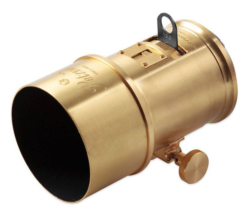 LOMOGRAPHY New Petzval 85mm f/2,2 pro Canon