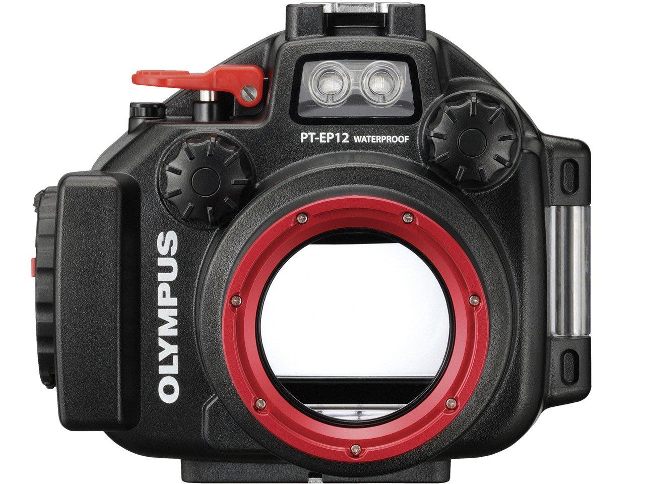 OLYMPUS PT-EP12 Podvodni pouzdro pro E-PL7