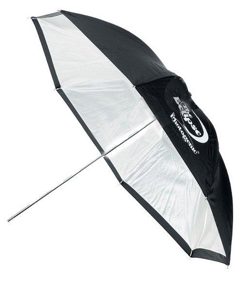 FOMEI deštník EW-81/bílý