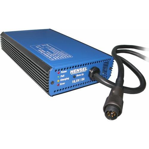 HENSEL 5672 rychlonabíječka pro Power Max L
