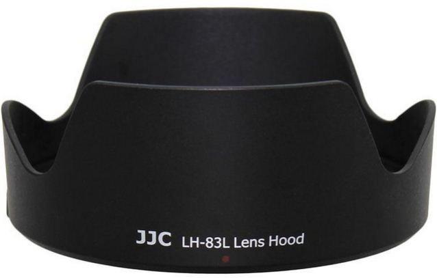 JJC Sluneční clona LH-83L (EW-83L) pro Canon 24-70/4 L IS