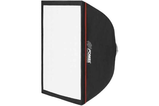 TERRONIC Basic softbox 60x60