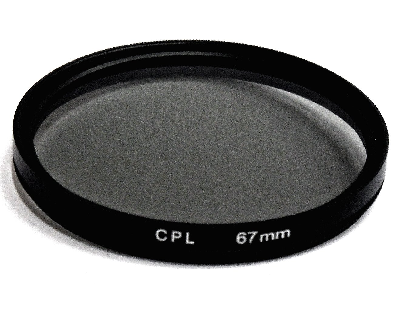 JJC filtr polarizační cirkulární 67 mm - doprodej