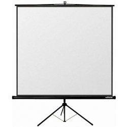 REFLECTA projekční plátno se stativem 160x160 Crystal Lux