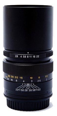 MITAKON 135 mm f/2,8 Creator pro Pentax