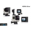GOPRO HERO4 Silver Edition ACCESSORIES KIT