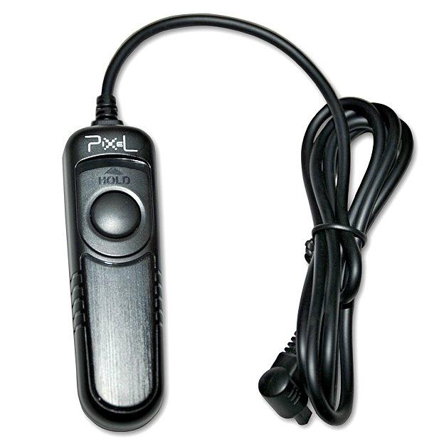PIXEL spoušť kabelová RC-201/S2 pro Sony