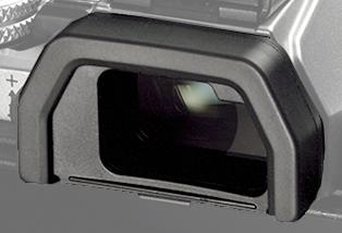 OLYMPUS očnice EP-15 pro E-M5 MARK II