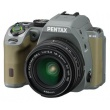 PENTAX K-S2 + 18-50 mm WR Forest Green