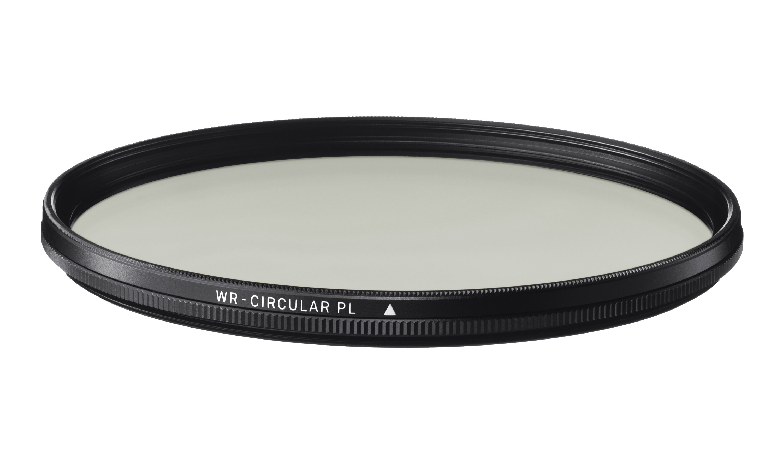 SIGMA filtr polarizační cirkulární 62 mm WR