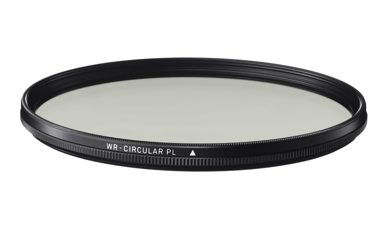 SIGMA filtr polarizační cirkulární 77 mm WR