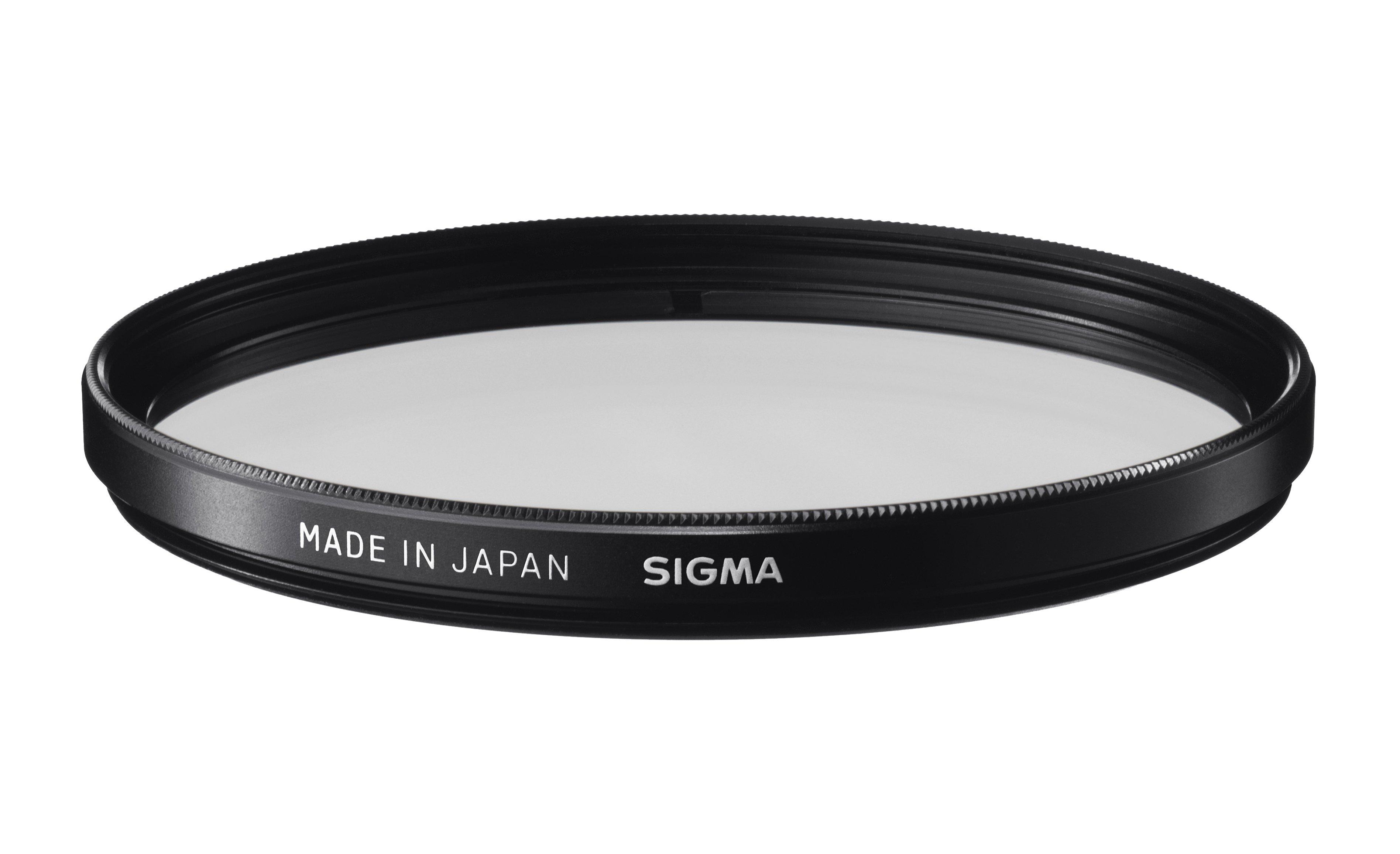 SIGMA filtr ochranný 72 mm WR