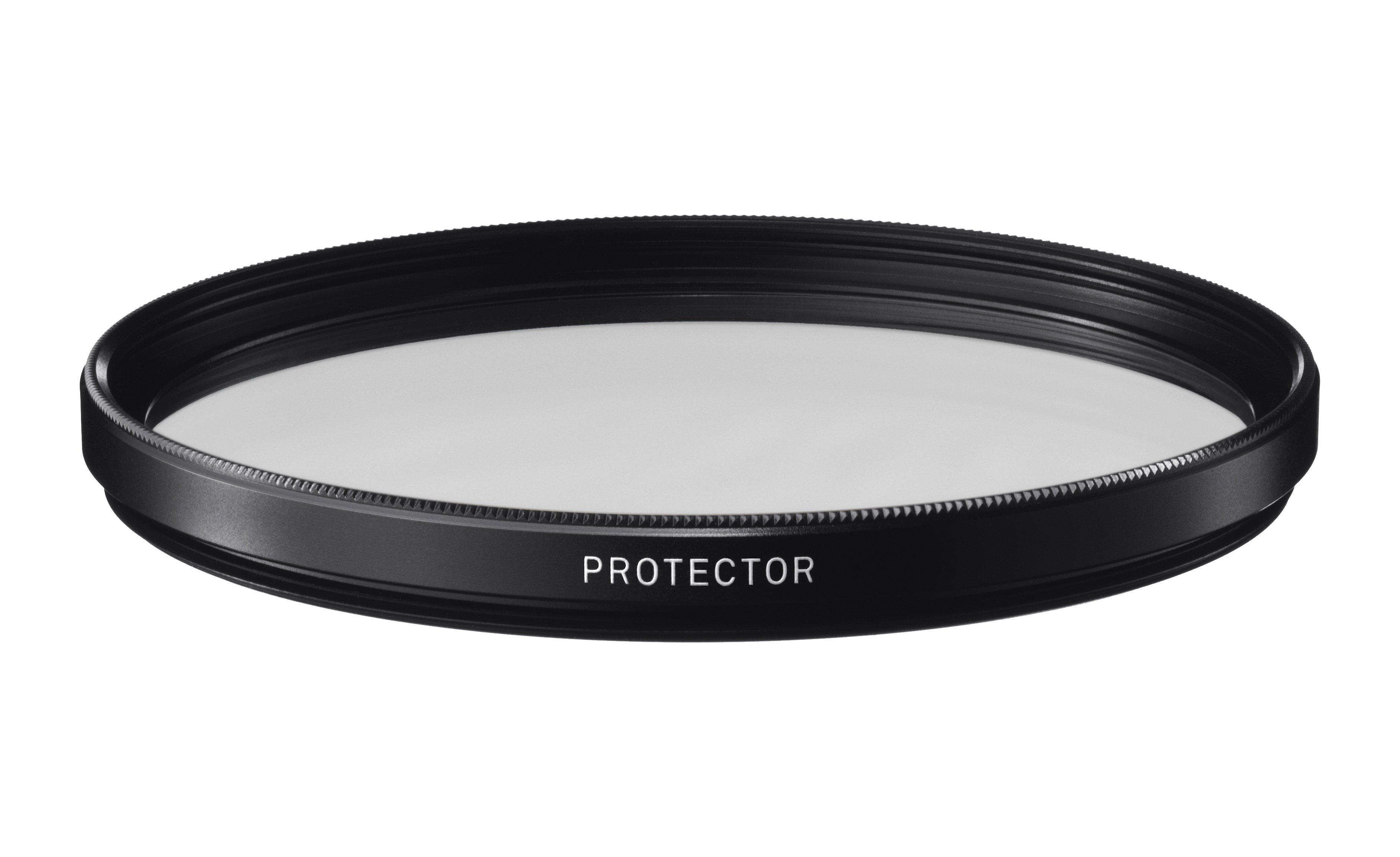 SIGMA filtr ochranný 105 mm