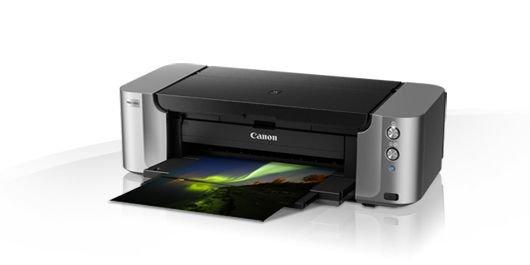 CANON PIXMA PRO-100S - tiskárna A3+ získejte zpět 1000Kč