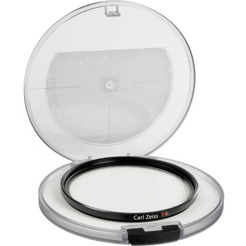 ZEISS filtr UV 52 mm
