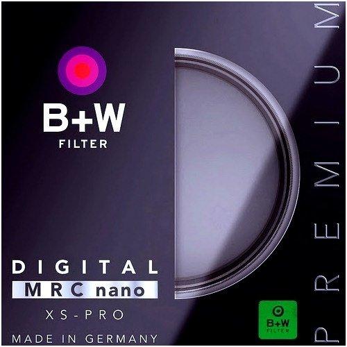 B+W filtr UV XS-Pro Digital MRC nano 43 mm