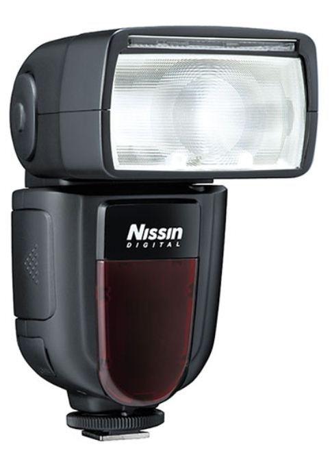 NISSIN Di700 Air pro Nikon