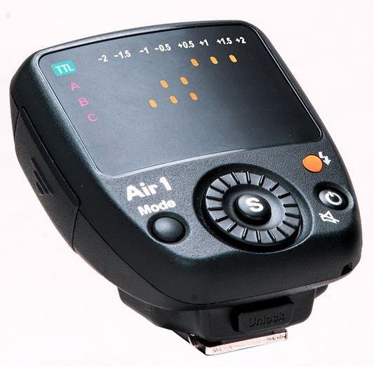 NISSIN Air 1 vysílač pro Canon