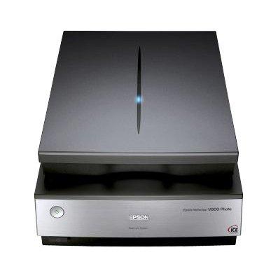 EPSON Perfection V800 - skener A4 6400x9600 dpi