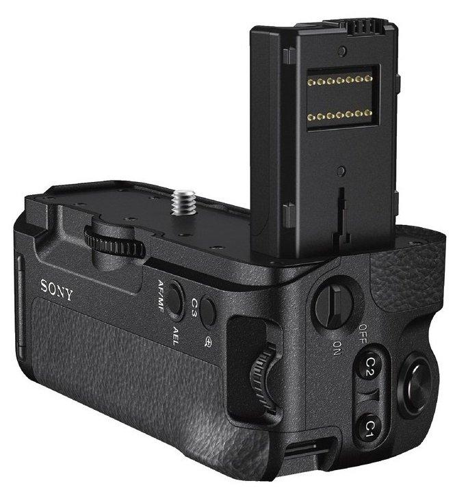 SONY VG-C2EM battery grip pro A7 II