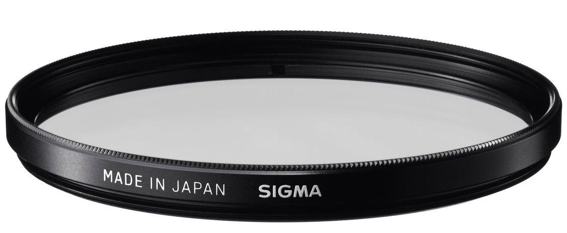 SIGMA filtr UV 82 mm WR