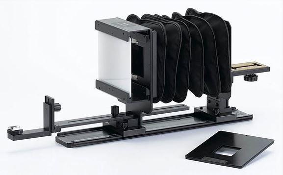 PENTAX Film Duplicator
