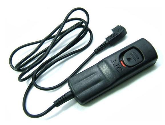 JJC spoušť kabelová MA-F (RM-S1AM) pro Sony (starší typ)