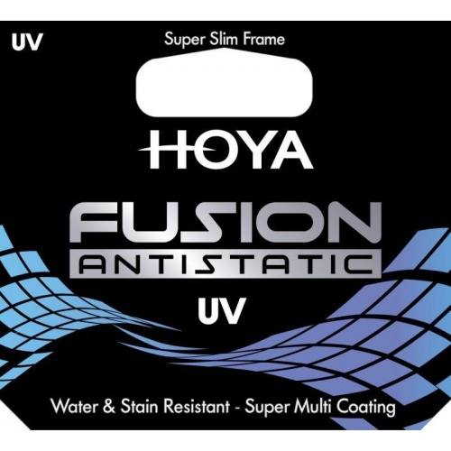 HOYA filtr UV FUSION ANTISTATIC 67 mm