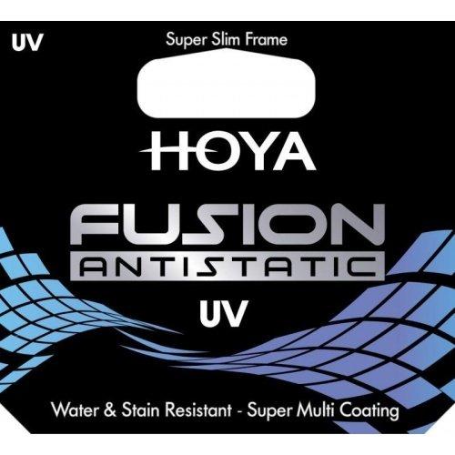 HOYA filtr UV FUSION ANTISTATIC 82 mm