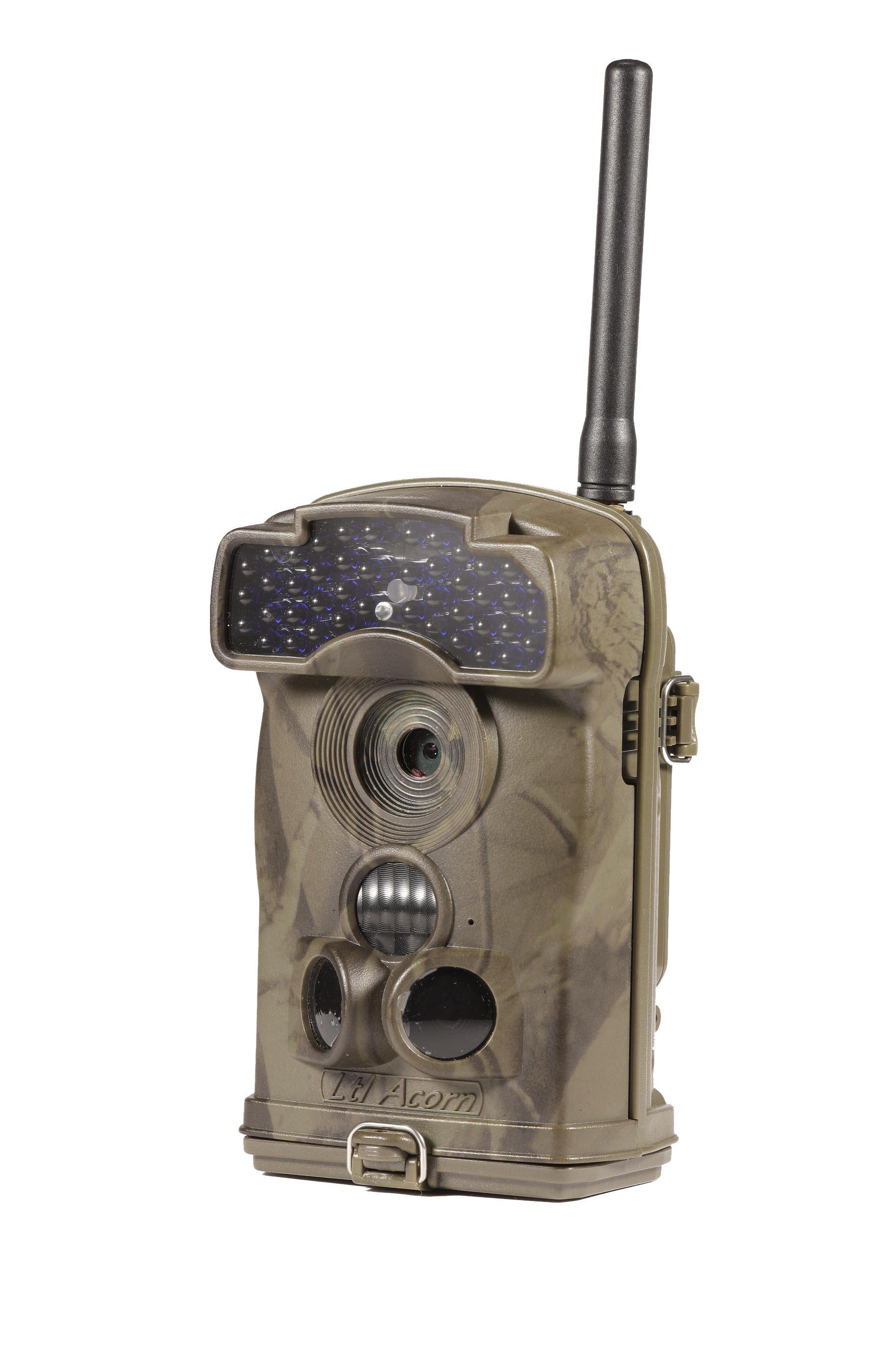 FOTOPAST 6310MM - automatická sledovací kamera + karta SDHC 16GB ZDARMA