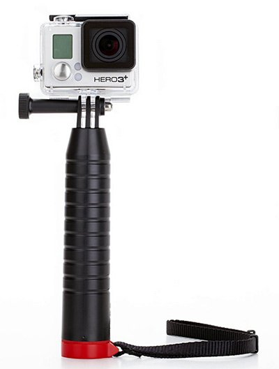 JOBY Action Grip pro GoPro