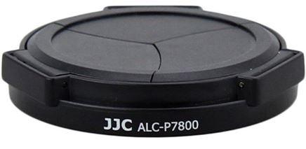 JJC krytka samootevírací ALC-P7800 pro Nikon P7800