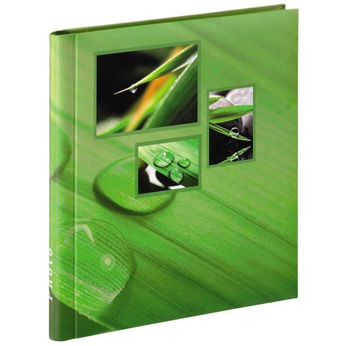 HAMA  SINGO, samolepicí/20 stran, zelená