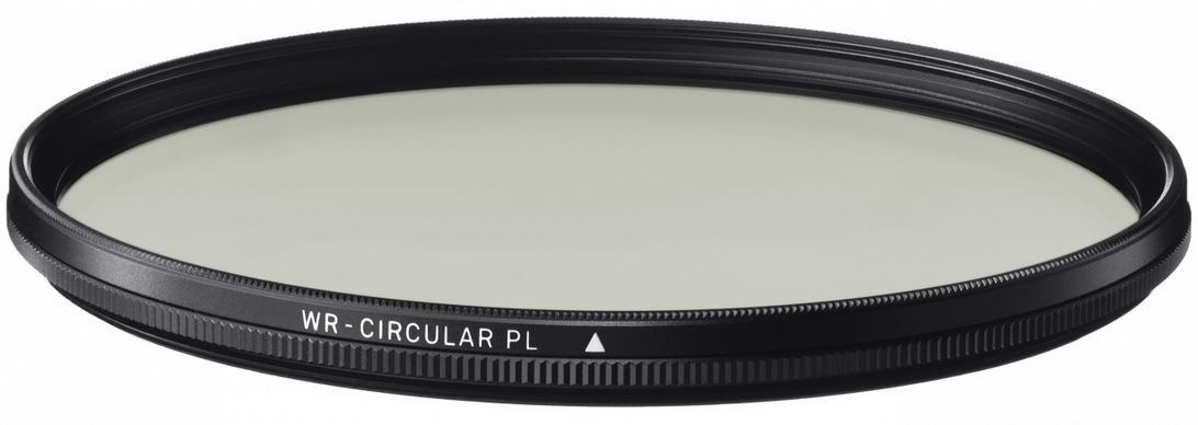SIGMA filtr polarizační cirkulární 67 mm WR