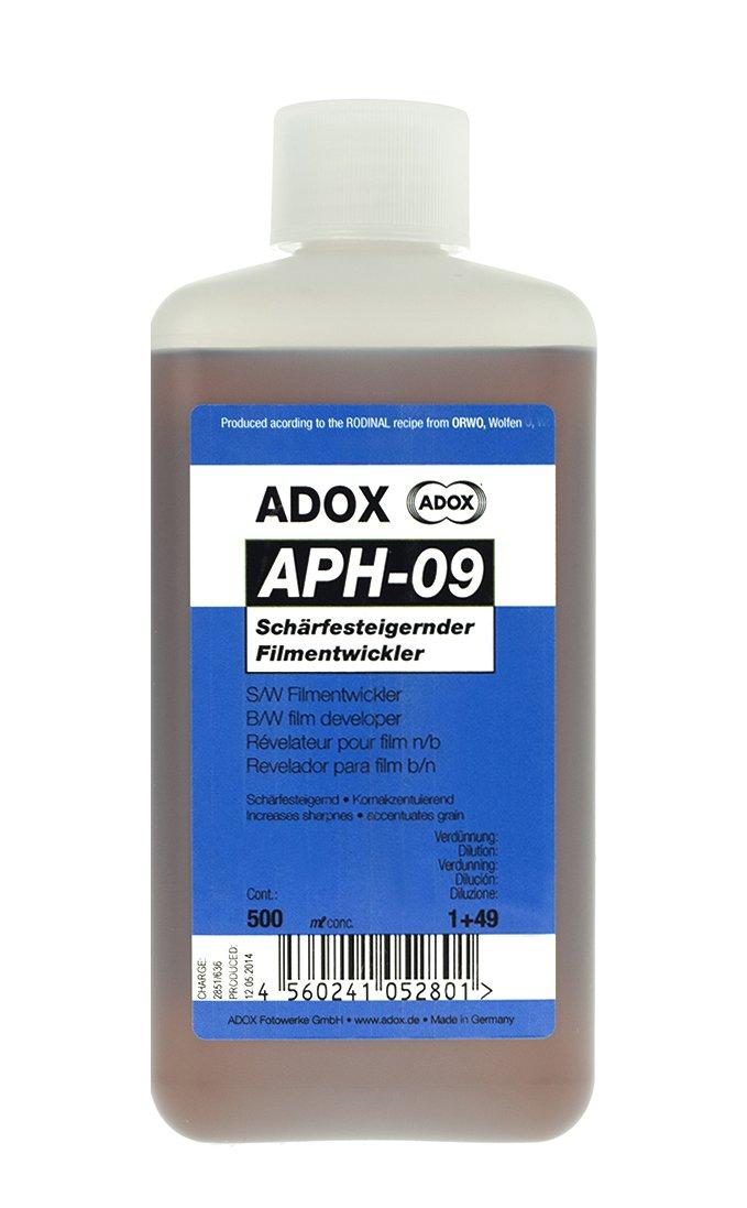 ADOX APH-09 negativní vývojka 500 ml