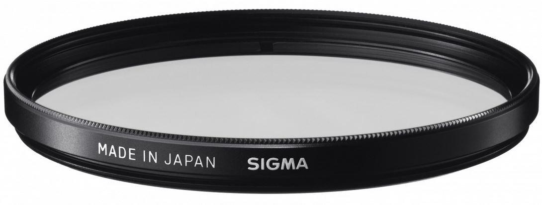 SIGMA filtr UV 52 mm WR