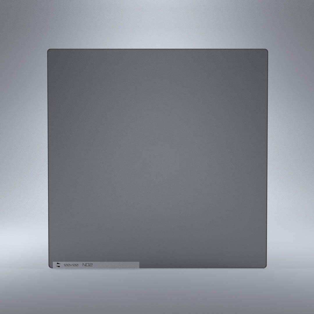 E-shop RAY MASTERS filtr ND2 Full Zero 100x100 mm